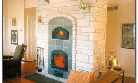Wood-Fired Heating in the Age of Climate Change