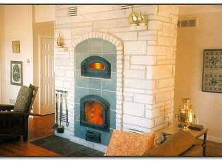 Can a wood burning heater be environmentally-friendly?