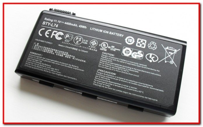 How to maximise the life of your Li-ion battery