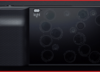 Better, faster, cheaper! The ultimate DLSR camera from startup, Light