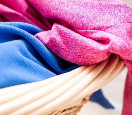 Laundry - the daily chore!