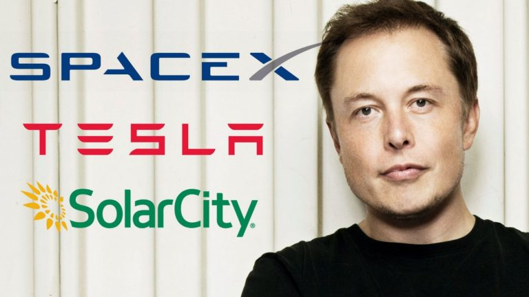 Why Apple Should Buy Tesla and Make Elon Musk CEO