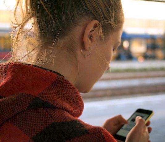 Using public Wi-Fi