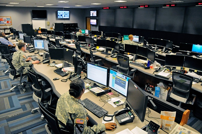 The US military has official permission to launch pre-emptive cyber attacks.
