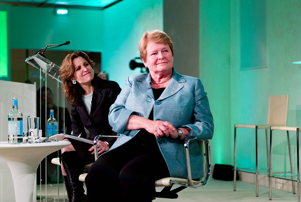 Gro Harlem Brundtland, a co-chair of the GPMB, says it's high time for urgent and sustained action to prepare for the next pandemic
