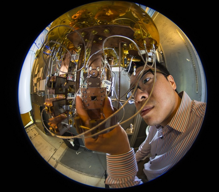 """Google has announced that it has achieved a long-anticipated milestone known as """"quantum supremacy."""""""