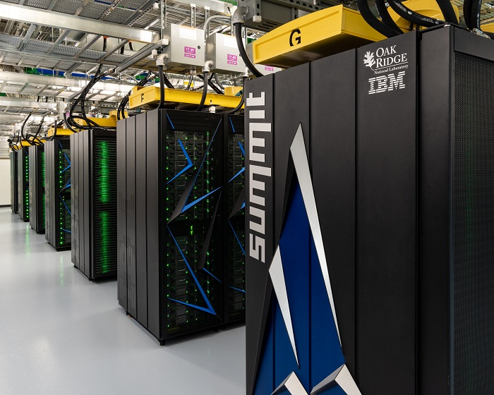 Researchers from Google claim it took their quantum computer 200 seconds to complete a task that would have taken Summit, the world's most powerful supercomputer, 10,000 years to complete.