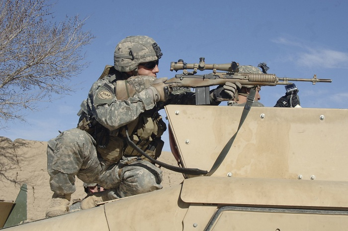 Hyperstealth has provided traditional camouflage for armies in Afghanistan, Chile, and Jordan.