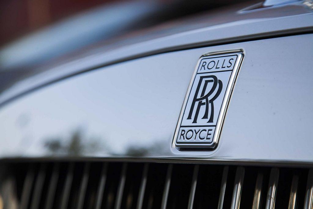 Rolls Royce Goes Nuclear