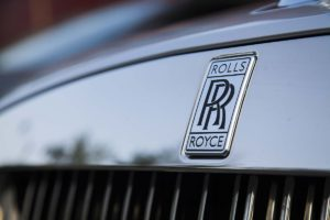 Rolls Royce Goes Nuclear