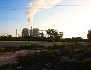 Turning CO2 into Concrete