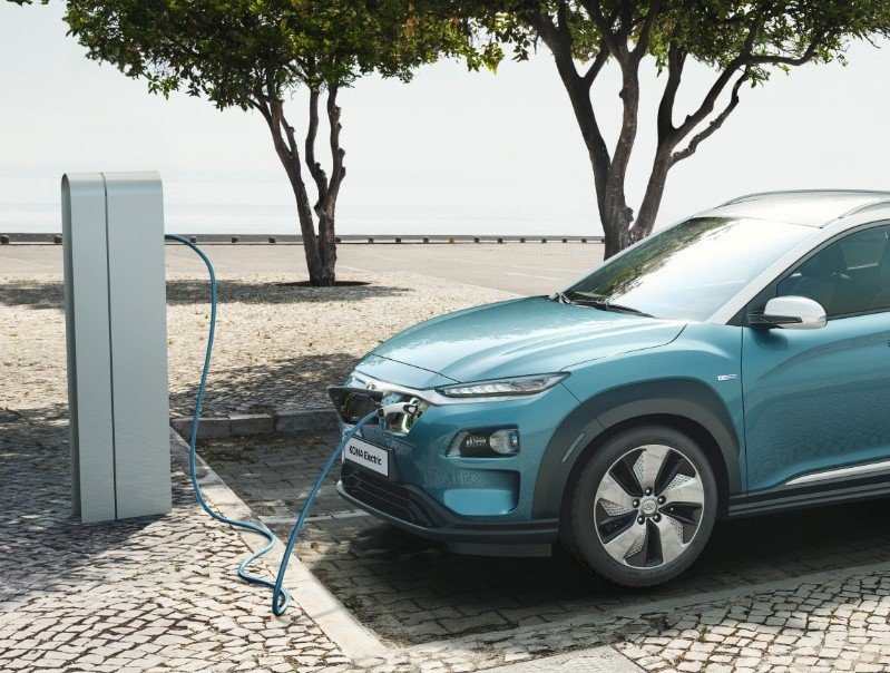 Hyundai have a total commitment to EV's and would be an eager customer for the technology.