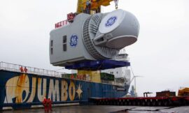 Phoenix from the sea: How GE plans to be a giant again…
