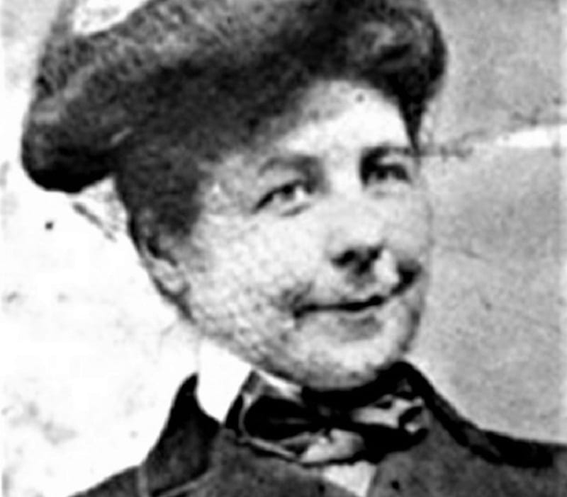 The inventor, Mary Anderson, made driving a car a great deal safer.
