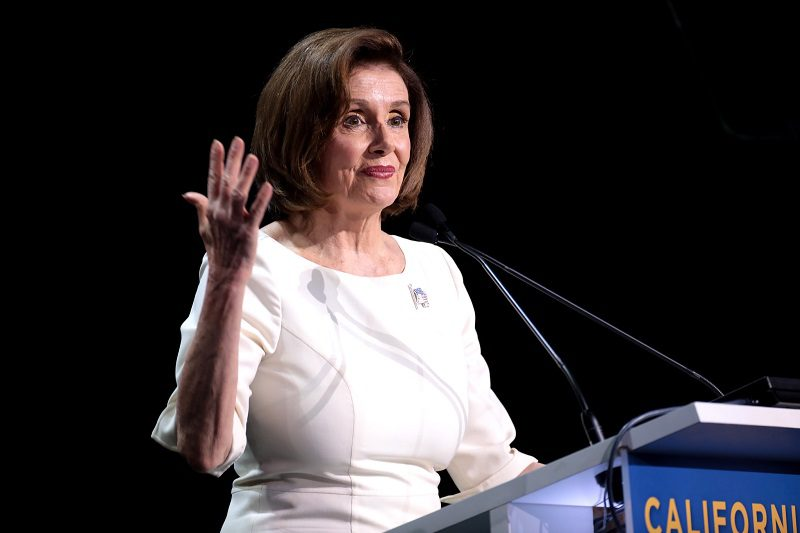 In 2019, the Daily Beast published a story exposing the creator of a now infamous fake video. The fake video appears to show US House Speaker Nancy Pelosi drunkenly slurring her words during a press conference. The video was made by a private citizen named Shawn Brooks, reportedly a Trump political operative.