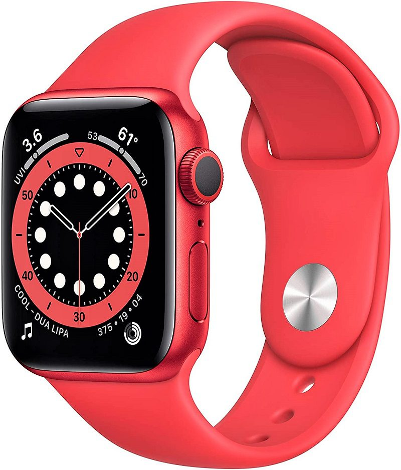 The Apple Watch Series 6 boasts a faster processor and a wider selection of apps and health and fitness tracking systems than its predecessors.