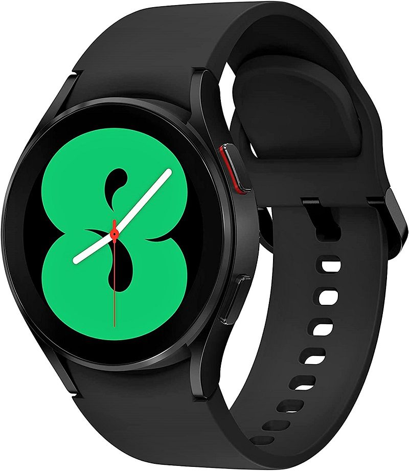 The Samsung Galaxy Watch 4 features Wear OS 3, which marks the first time Samsung, Google, and Fitbit collaborated to compete against Apple.