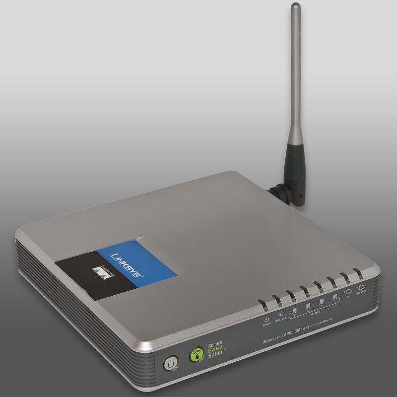 The distance between you and your wireless router has a significant bearing on the quality of your connection. The farther you are from your router, the poorer the quality of the WiFi signal your device receives.
